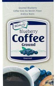 Blueberry Ground Coffee