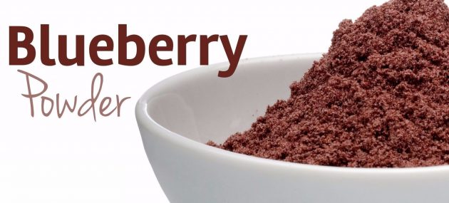 10 Surprising Health Benefits Of Blueberry Powder