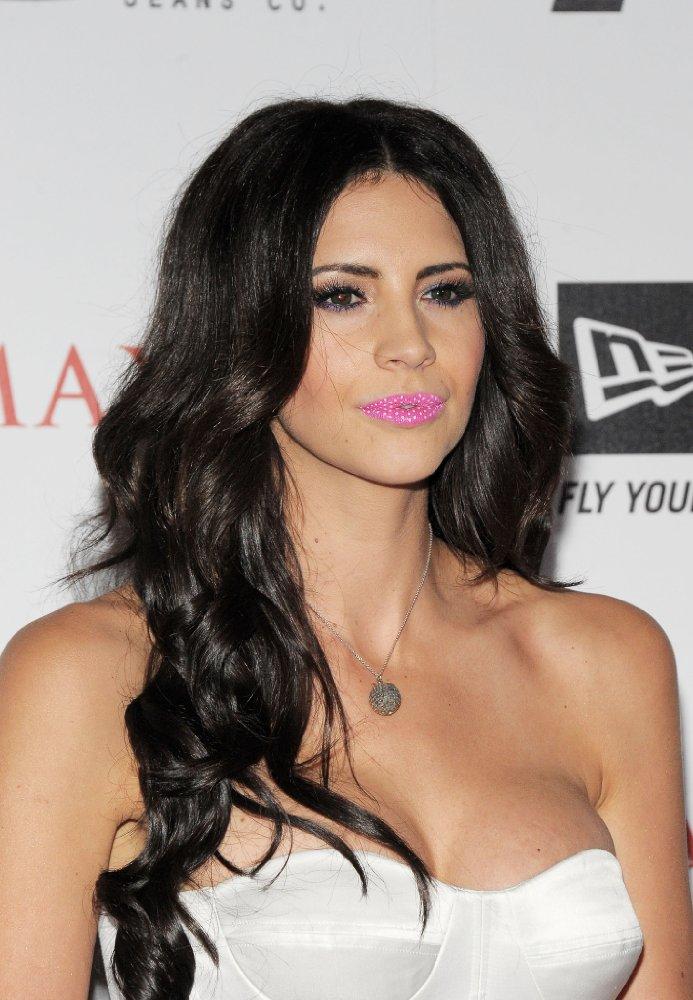 Playboy Models Favorite Blueberry Secrets Hope Dworaczyk