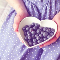 Can Eating Blueberries Improve Fertility?