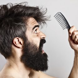 Hair loss diet: Eating Blueberries could slow down male pattern baldness