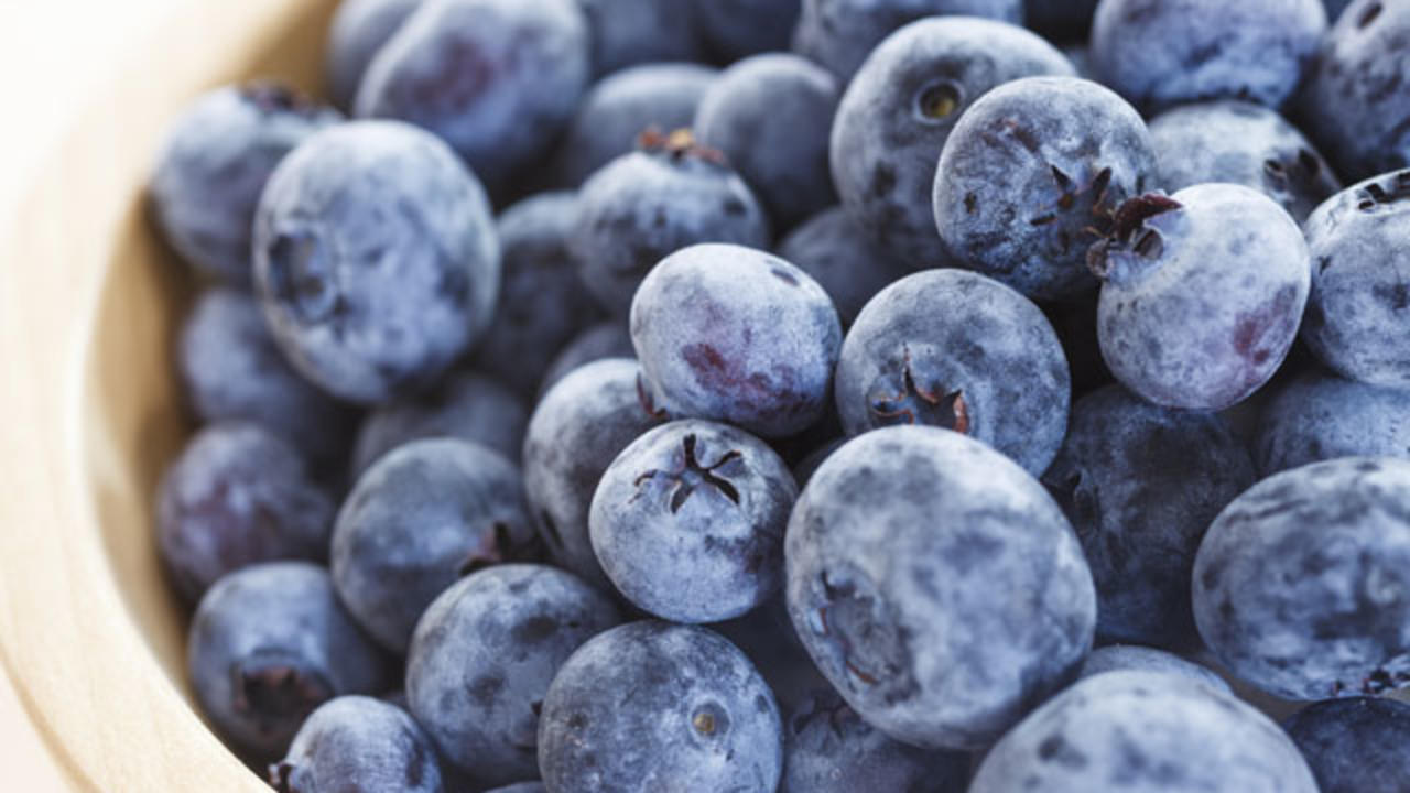 Cancer-Fighting Benefits of Blueberries