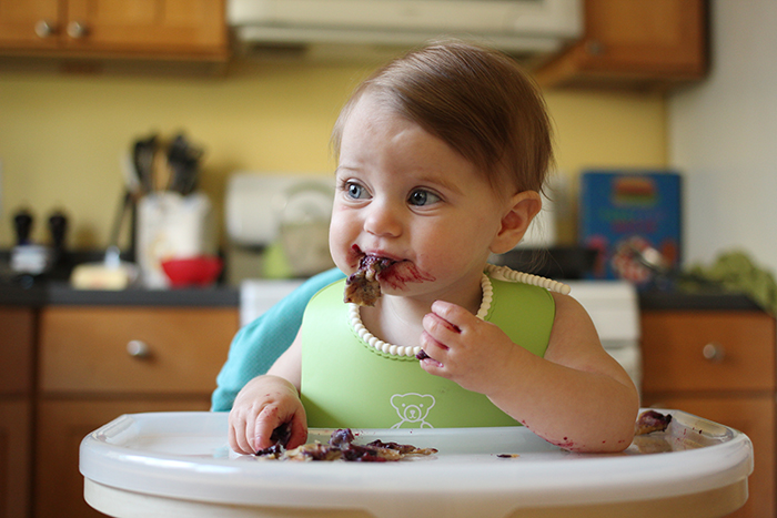 Health Benefits For The Baby