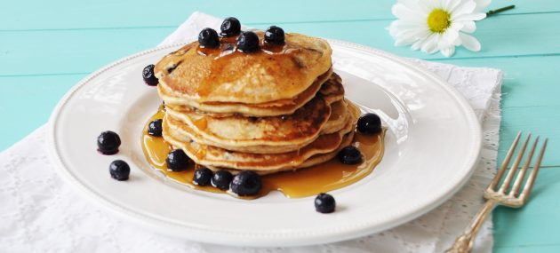 8 Healthy Blueberry Recipes For Moms To Be
