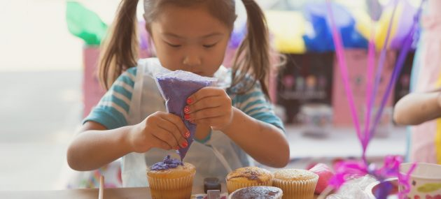 After School Blueberry Snack Hacks with Lisa Rotondi