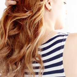 Blueberries: A Good Option For Healthy Locks