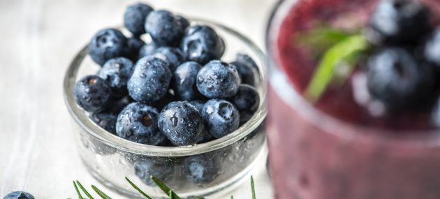 Blueberries: An Effective Remedy to Treat UTI