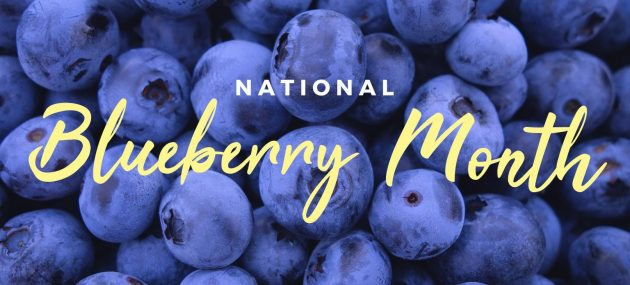 Blueberry Month: 5 FAQ's Answered by Experts