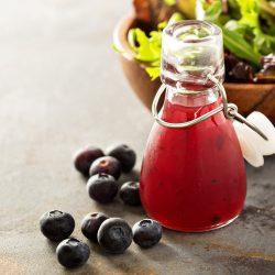 Try Blueberry Vinegar: A Brain Food!